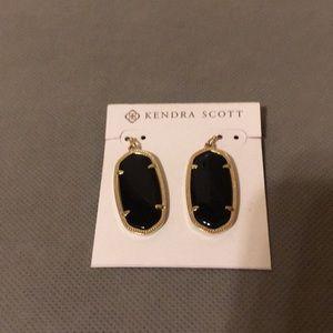 Kendra Scott Medium-Size Earrings.